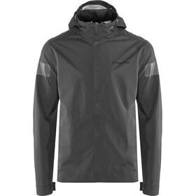 Endura Urban 3 In 1 Hardshell Regenjas Heren, anthracite